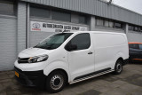 Toyota ProAce Worker 1.6 D-4D Cool Comfort Long | Cruise | Airco | Centrale deurvergrendeling