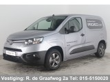 Toyota ProAce CITY 1.5 D-4D Professional (ex. BTW) ***demo***
