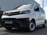 Toyota ProAce 1.6 d4-d shuttle 9-pers