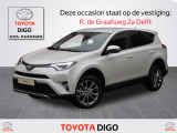 Toyota RAV4 2.0 VVT-i AWD Executive Business Automaat *NIEUW 2017*