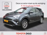 Toyota RAV4 2.5 HYBRID AWD EXECUTIVE | SUNROOF | *DEMO*
