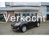 Toyota RAV4 2.0 EXECUTIVE BUSINESS 4WD