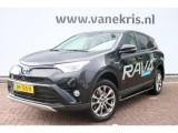 Toyota RAV4 2.5 2WD Hybrid Executive Business, Sidebars, Lage KM!