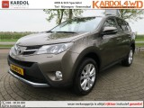 Toyota RAV4 2.0 Executive Business Limited 4WD Aut. | Rijklaarprijs