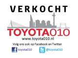 Toyota RAV4 2.0 Executive Business 4WD, leder,navi, NL auto!