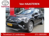Toyota RAV4 2.5 VVT-i Hybrid AWD Aut Executive Business