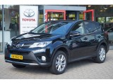Toyota RAV4 2.0 VVT-i 4WD Executive Business CVT 5drs