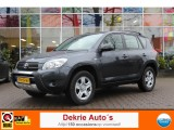 Toyota RAV4 2.0 VVTI LINEA TERRA AWD / AIRCO / CRUISE CTR. / AUDIO / CAMERA / TREKHAAK