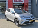 Toyota RAV4 2.5 Hybrid 4WD Executive