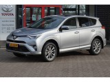 Toyota RAV4 2.5 AWD Hybrid Executive Full Body Opendak