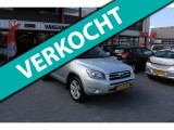 Toyota RAV4 2.2 D-CAT Executive ,leder,keyless entry