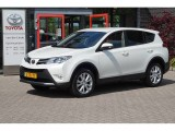 Toyota RAV4 2.0 VVT-i 4WD Executive Business 5drs