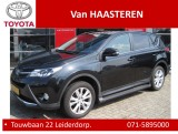 Toyota RAV4 2.0 Executive Business Automaat