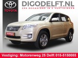 Toyota RAV4 2.0 VVTi Executive Business Automaat.Leder.Navi.Trekhaak 100% Dealerauto