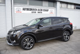 Toyota RAV4 2.0 Style 4WD 151pk Automaat | Cruise | Climate | Camera |