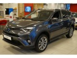 Toyota RAV4 2.5 Full Hybrid Energy Plus