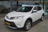 Toyota RAV4 2.0 Executive Business 4WD l Navigatie | Leer | Stoelverwarming
