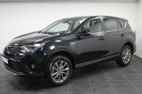 Toyota RAV4 2.5 Hybrid Executive [Leder + Safety Sense + LED-koplampen] NWPR
