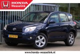 Toyota RAV4 2.0 VVTi Executive - All-in prijs | leder | trekhaak!