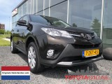 Toyota RAV4 2.0 Executive Business 4WD Automaat Navi Trekhaak Leder
