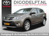 Toyota RAV4 2.0 Executive Business 4WD Automaat | Vol leder | Navigatie | Cruise control