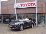 Toyota RAV4 2.0 VVT-i AWD Executive