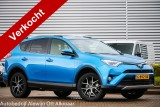 Toyota RAV4 2.5 Hybrid Executive Business AUTOMAAT
