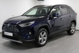 Toyota RAV4 2.5 Hybrid AWD Executive Panoramadak