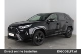 Toyota RAV4 2.0 VVT-iE Dynamic Automaat + Innovation Pack **NIEUW 2021** NU SUPERSCHERP, 570