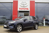 Toyota RAV4 2WD 2.0 VVT-iE Dynamic Automaat 175pk | Nieuw | Innovation Pack | Apple CarPlay