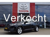 Toyota RAV4 2.5 Hybrid Dynamic Limited Automaat 218pk | Navigatie | PDC achter | Cruise cont