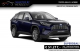Toyota RAV4 2.5 Hybrid Executive + Premium Pack