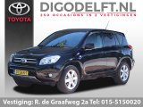 Toyota RAV4 2.0 VVTi X-Style 4WD | Trekhaak | Cruise control | Climate control |
