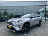Toyota RAV4 2.5 Hybrid Bi-Tone | Apple Carplay / Android Auto |