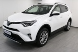 Toyota RAV4 2.5 Hybrid Executive | Leder