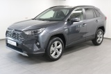 Toyota RAV4 2.5 Hybrid Executive + Premium Pack 2WD