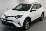 Toyota RAV4 2.5 Hybrid Executive | Leder | LED