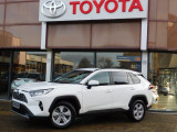 Toyota RAV4 2.5 Hybrid Dynamic LEER / APPLE CARPLAY