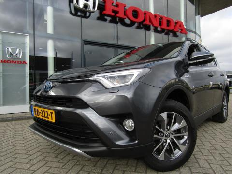 RAV4 2.5 VVT-i Hybrid 197pk AWD Aut Dynamic,NAVI,TREKHAAK,CAMERA