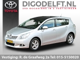 Toyota Verso 1.8 VVT-I BUSINESS 7P. AUTOMAAT | Pano-dak | Cruise-ctrl | PDC