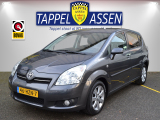Toyota Verso 1.8 VVT-I LUNA NAP/NIEUW STAAT/CLIMA/CRUISE/PDC/LMV