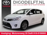 Toyota Verso 1.6 VVT-I BUSINESS DYNAMIC PACK 7-pers. | Navigatie | Climate | Cruise