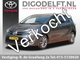 Toyota Verso 1.8 VVT-i Executive 7p. Automaat | Navigatie | Trekhaak WEEKAANBIEDING #3