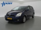 Toyota Verso 1.6 VVT-I LUNA 7 PERS. + NAVIGATIE / TREKHAAK / CLIMATE / CRUISE
