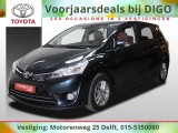 Toyota Verso 1.8 VVT-i Business Automaat | Navigatie | Cruise control | Leder | Bluetooth | C