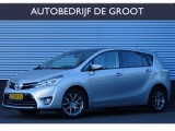 Toyota Verso 1.6 VVT-i Business 7 Persoons, Navigatie, Climate, Cruise, Trekhaak