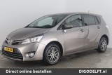Toyota Verso 1.8 VVT-i Dynamic Pack Automaat | Navigatie | Cruise control | Camera | Bluetoot