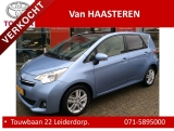 Toyota Verso-S 1.3 Dynamic PANO NAVI + TH automaat
