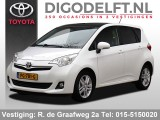 Toyota Verso-S 1.3 VVT-i Trend Automaat | Panoramadak | Climate control | Cruise control
