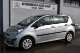 Toyota Verso-S 1.3 VVT-i Aspiration Automaat 100pk | Climate control | Achteruitrijcamera | Tre